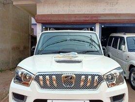 Mahindra Scorpio S4 4WD, 2017, Diesel MT in Patna