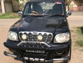 2005 Tata TL MT for sale at low price in Coimbatore