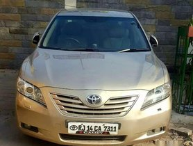 Toyota Camry W4 (AT) 2006 for sale in Jaipur