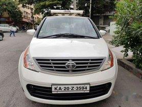 Tata Aria Pure LX 4x2, 2013, Diesel MT in Nagar