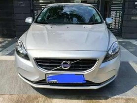Used Volvo V40 MT car at low price in Chandigarh