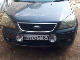 Ford Fiesta ZXi 1.4 TDCi, 2007, Diesel MT for sale in Pudukkottai