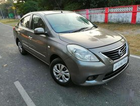 Nissan Sunny XL D, 2012, Diesel MT for sale in Meerut