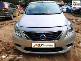 2012 Nissan Sunny XL MT for sale at low price in Kolkata
