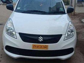 Used 2017 Maruti Suzuki Swift DZire Tour MT for sale in Madurai