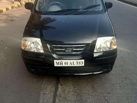 Used Hyundai Santro Xing GLS 2009 MT for sale in Mumbai
