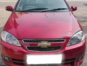 Used 2011 Chevrolet Optra Magnum MT for sale in Pune