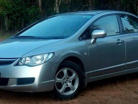 2007 Honda Civic AT for sale in Kochi