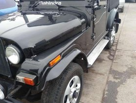Used Mahindra Thar CRDe MT 2014 in Bhopal
