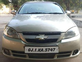 Chevrolet Optra Magnum MT 2009 in Ahmedabad