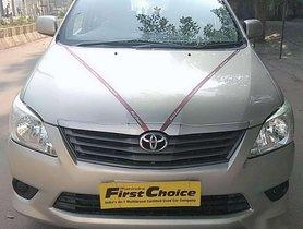 Used Toyota Innova 2.5 VX 7 STR MT 2013 in Noida