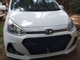 2018 Hyundai Grand i10 MT for sale in Kozhikode