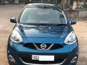 2015 Nissan Micra XV Diesel MT in New Delhi