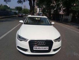 Audi A6 3.0 TDI quattro Technology Pack, 2013, Diesel AT in Mumbai