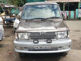 Toyota Qualis FS B3 MT 2001 in Chennai