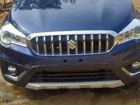 2018 Maruti Suzuki S Cross MT for sale at low price in Agar