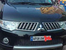 Mitsubishi Pajero Sport 2014 MT for sale in Hyderabad