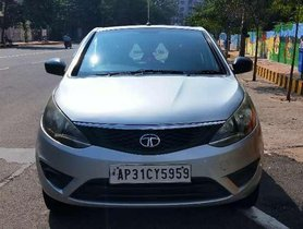 Used 2015 Tata Bolt MT for sale in Visakhapatnam