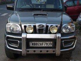 Used 2014 Mahindra Scorpio LX MT for sale in Kolkata