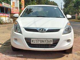 Used Hyundai i20 Sportz 1.4 CRDi MT 2010 in Kottayam