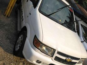 2008 Chevrolet Tavera MT for sale at low price in Punalur