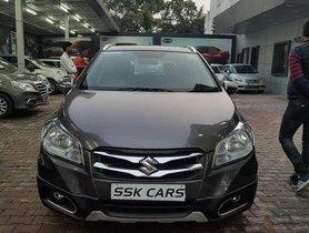 Maruti Suzuki S-Cross Zeta 1.6, 2016, Diesel MT for sale in Lucknow