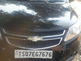 2014 Chevrolet Sail LS ABS MT for sale in Hyderabad