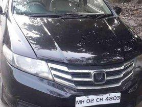 Used Honda City S MT car at low price in Mumbai
