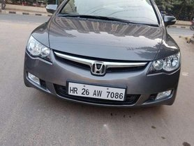 2009 Honda Civic MT for sale at low price in Gurgaon