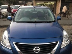 2012 Nissan Sunny XL MT for sale at low price in Nagpur