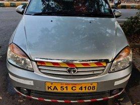 Used Tata Indica V2 MT car at low price in Nagar
