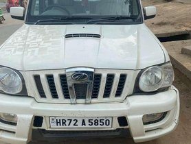 2013 Mahindra Scorpio MT for sale in Gurgaon