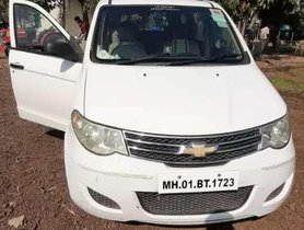 Used 2014 Chevrolet Enjoy MT for sale in Malegaon