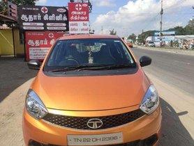 2017 Tata Tiago 1.05 Revotorq XM MT for sale at low price in Tiruppur