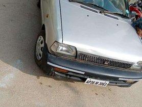 Used 2004 Maruti Suzuki 800 MT for sale in Hyderabad