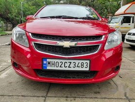 Used 2013 Chevrolet Sail Version 1.2 LS AT for sale in Mumbai