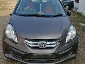 Honda Amaze 1.5 VX i-DTEC, 2013, Diesel MT for sale in Kanpur