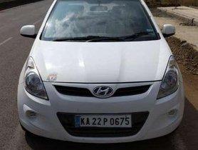 2010 Hyundai i20 Magna 1.4 CRDi MT for sale at low price in Nagar
