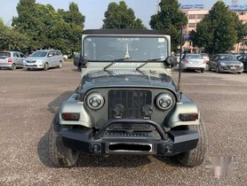 2012 Mahindra Thar CRDe MT for sale in Chandigarh