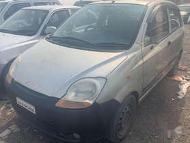 Used 2008 Chevrolet Spark 1.0 MT for sale in Surat