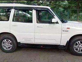 Mahindra Scorpio VLX 2014 MT for sale in Muzaffarpur