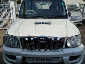 Mahindra Scorpio LX 2014 MT for sale in Jabalpur