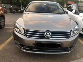 2012 Volkswagen Passat MT for sale at low price in Chennai