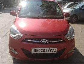 Used Hyundai i10 Magna 2010 MT for sale in Thane