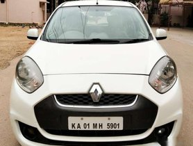 Used Renault Pulse RxZ MT 2011 in Nagar