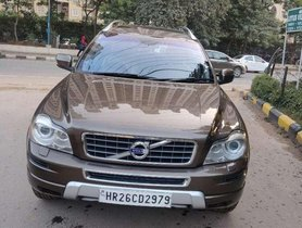 2013 Volvo XC90 AT for sale at low price in Gurgaon