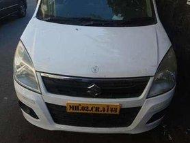 2015 Maruti Suzuki Wagon R LXI CNG MT for sale at low price in Mumbai