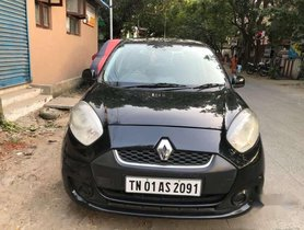 Renault Pulse RxZ Diesel, 2012, Diesel MT for sale in Chennai