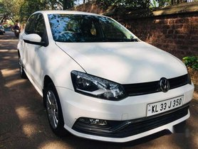 Used Volkswagen Ameo AT car at low price in Kozhikode