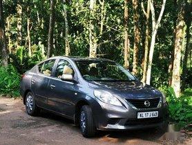 Nissan Sunny XL D, 2012, Diesel MT for sale in Kochi